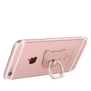Accessories - Rose Gold Cat Phone Ring